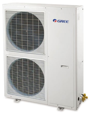 Gree-Outdoor-Unit