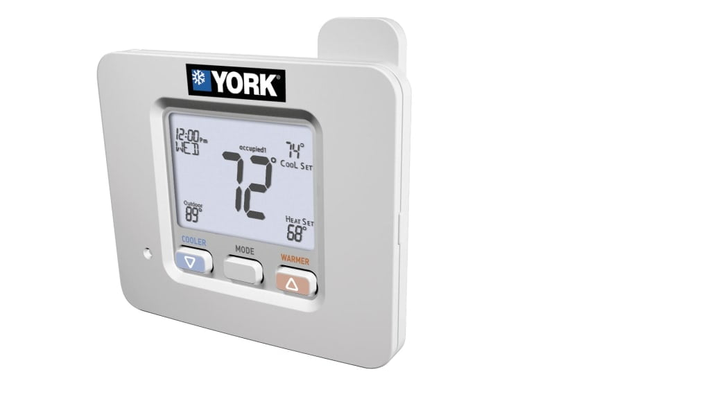 York%26%23174+-+LX+Thermostat